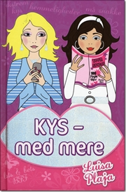 KYS med mere Extreme Kissing in Danish