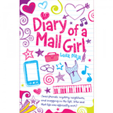 Diary of a Mall Girl by Luisa Plaja