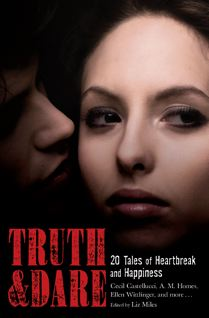 Truth & Dare US cover