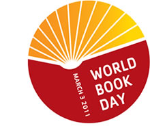 World Book Day logo 2011