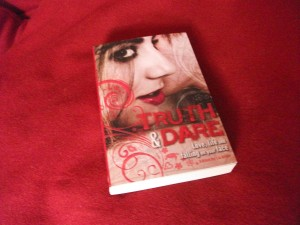 Truth & Dare front cover 2