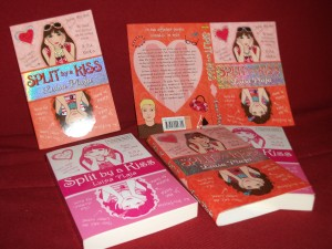 Split by a Kiss proofs