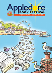 Appledore Book Festival 2011