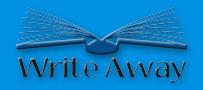 Writeaway logo