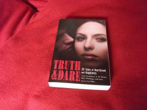 Truth & Dare US front cover 1