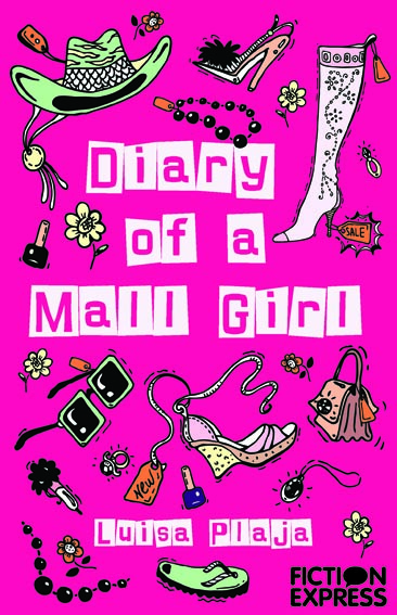 Diary of a Mall Girl (Fiction Express)