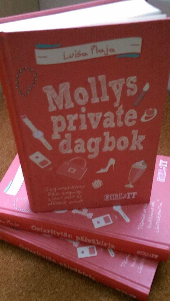 Norwegian Molly